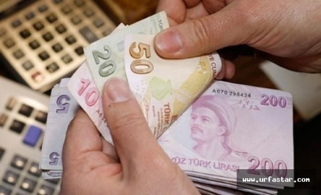 Emekliye 228 lira zam!