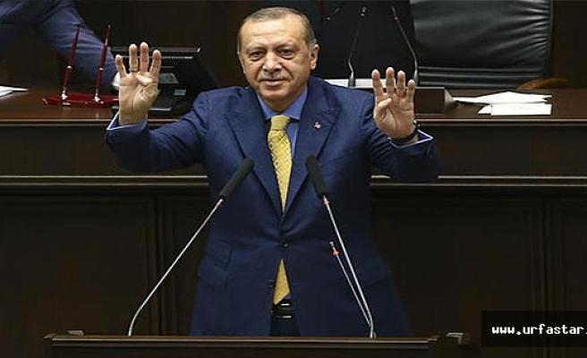 Erdoğan açıkladı! Taşeronlar artık...