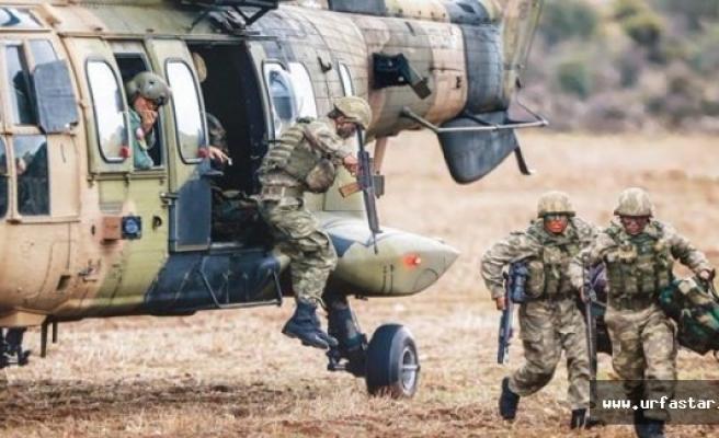 Özel 2 tugay askerleri görev yapacak