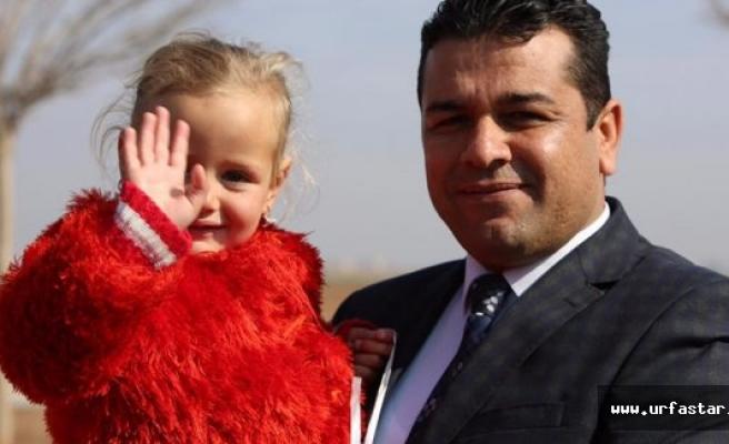 Suriyelilerin Gönlünde Taht Kuran Akkurt'a Yeni Görev