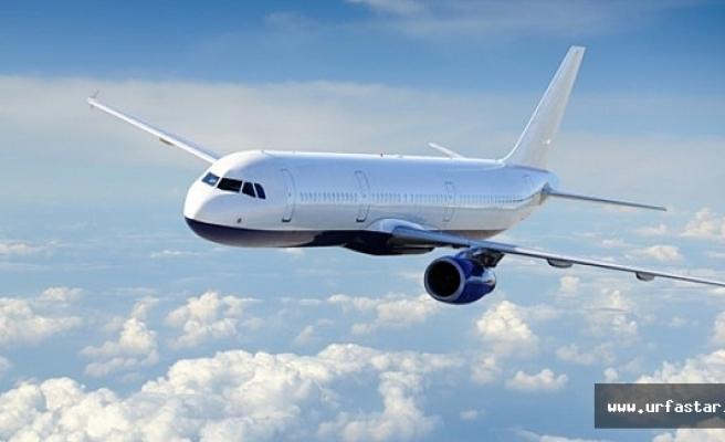 Uçak seyahatlerinde silahlı Özel harekat