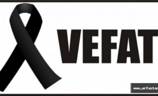 Vert Ailesinin acı günü…