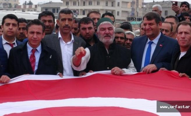 """Başkan Ayhan;""""Tüm Hemşehrilerime Teşekkür Ederim"""""""