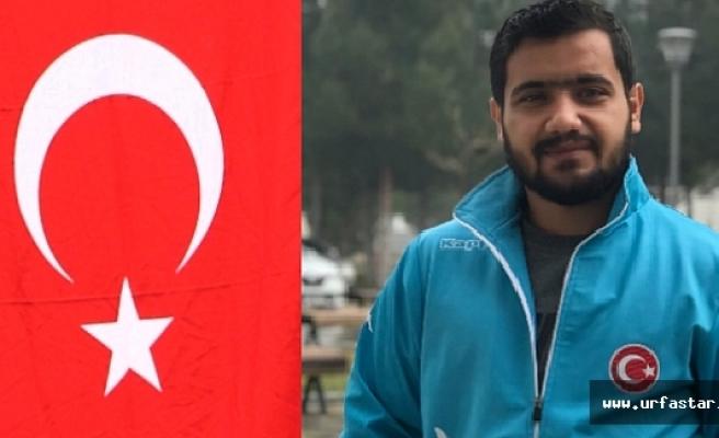 Delioğlu, Avrupa'da Türkiye'yi temsil edecek