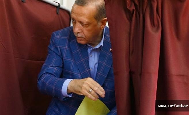 Erdoğan her an talimat verebilir
