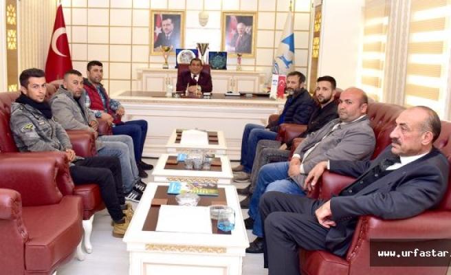 HDP'li aile AK Parti'ye geçti