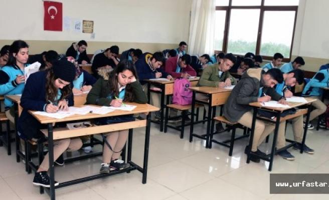 Hilvan Belediyesi'nden Üniversite Adaylarına Sınav Desteği