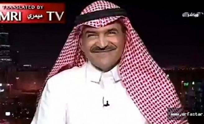 Suudilerden bile ezana saygı kalmamış