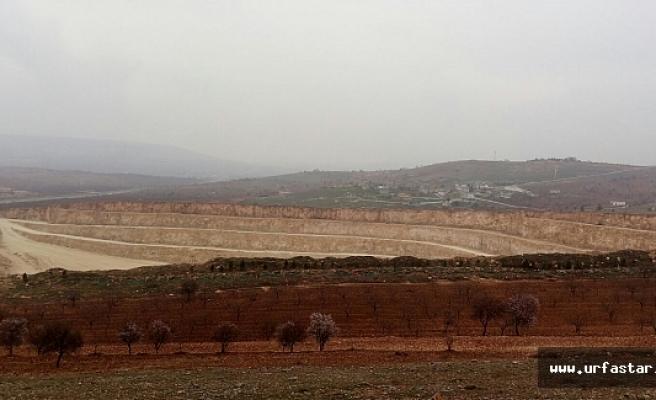 Taş Ocağı köyleri tehdit ediyor