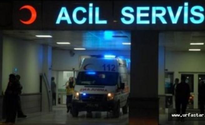 52 Asker Hastaneye Kaldırıldı