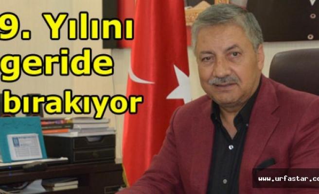 Başkan Pınarbaşı, yaptığı projeleri anlattı...
