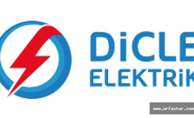 Dicle Elektrik'ten Ziraat Odasına sert cevap