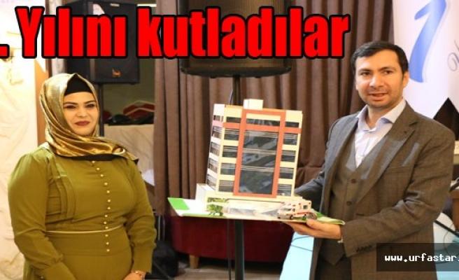LOTUS HASTANESİ 1 YAŞINDA...