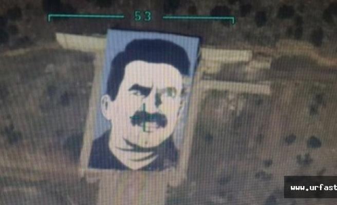 Öcalan'dan Afrin talimatı!