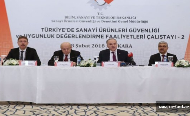Türkiye'deki Sanayiler için önemli toplantı