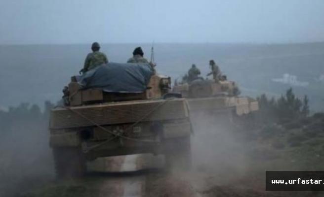 Türk Askeri girecek, Ruslar çekilecek