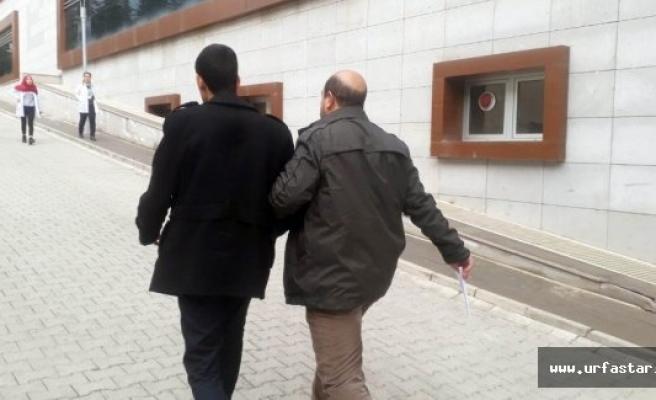 Urfa'nın da aralarında bulunduğu 23 ilde Fetö operasyonu
