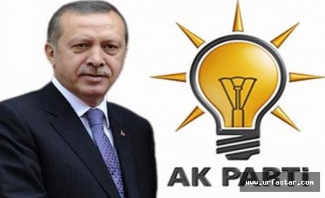 AK Parti'de yerel seçim startı için tarih belli oldu