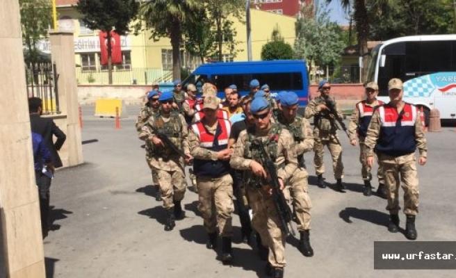 Urfa'da Terör Örgütüne Operasyon