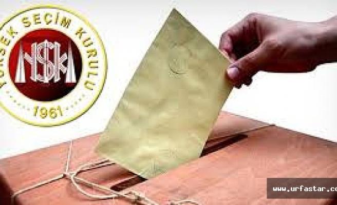 YSK Başkanı'ndan flaş seçim açıklama