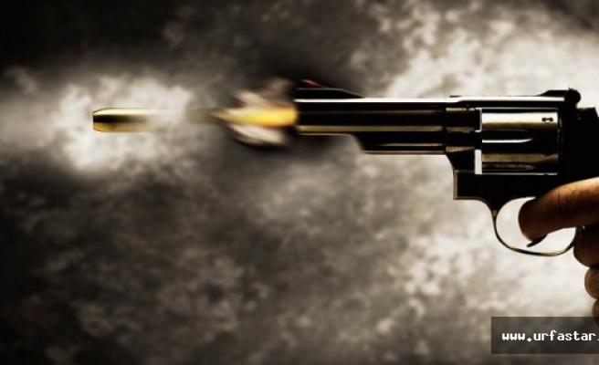 Bozova'da, oğul muhtar babasını öldürdü!