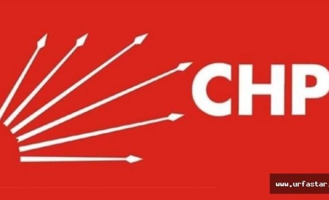 CHP'den kaç kişi aday adayı oldu?