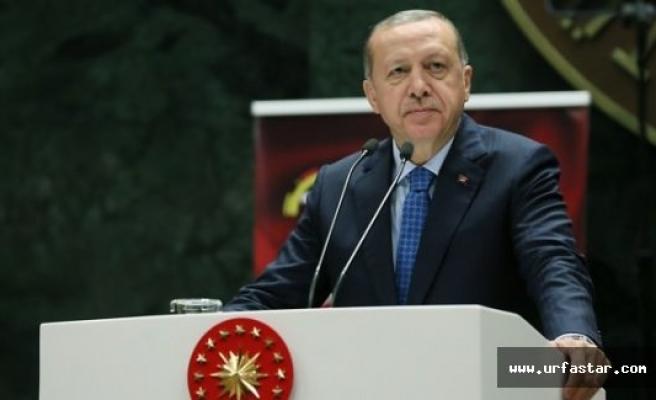 Erdoğan 24 Haziran'da sonucun ne olacağını söyledi