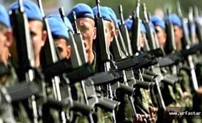 Flaş 'Bedelli askerlik' açıklaması