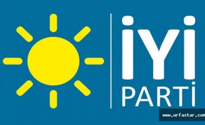 İşte İyi Parti'nin Urfa aday adayları…