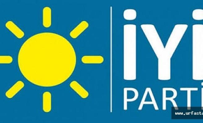 İYİ Parti'nin Urfa adayları kimler?