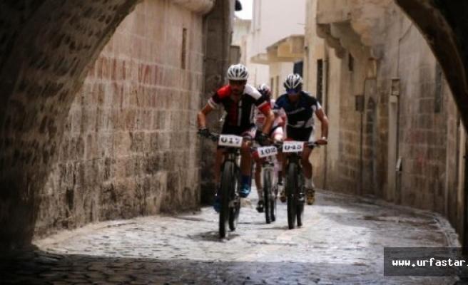 Urfa'da Dağ Bisikleti Yarışı Düzenlenecek