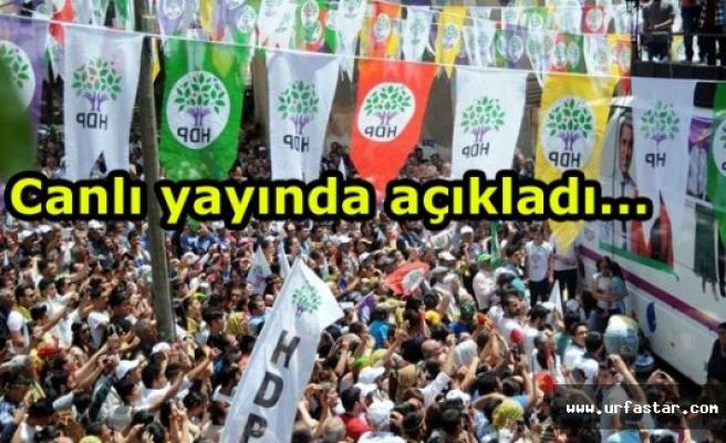 HDP, ikinci tura kalınırsa kimi destekleyecek?