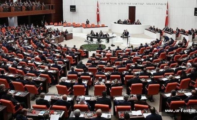 Herkes merak ediyordu! Meclis'i kimin yöneteceği belli oldu