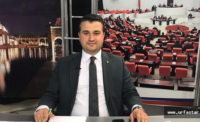 İl Başkanı Yıldız'dan flaş seçim açıklaması