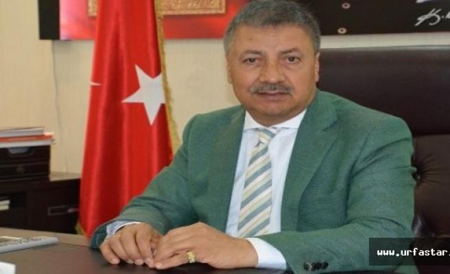 Pınarbaşı'ndan kutlama...