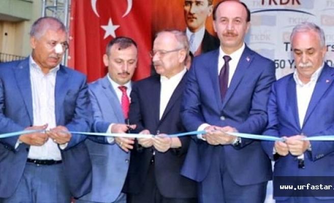 Saldırıya uğrayan Birecik Belediye Başkanı Pınarbaşı'ndan flaş açıklama
