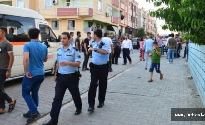 Urfa'da silahlı kavga: 7 yaralı..