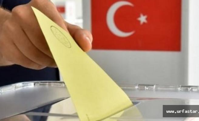 Yurt dışında oy verme işleminde ilk günde rekor kırıldı