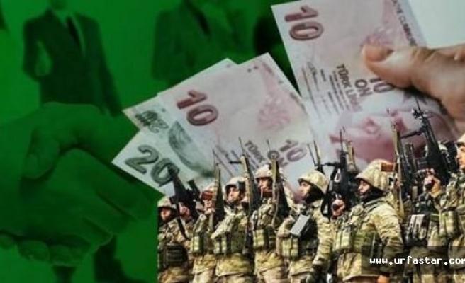 AK Parti'den bedelli askerlik değerlendirmesi