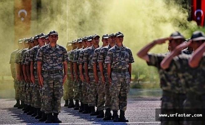 Bedelli askerlik düzenlemesi Meclis'te