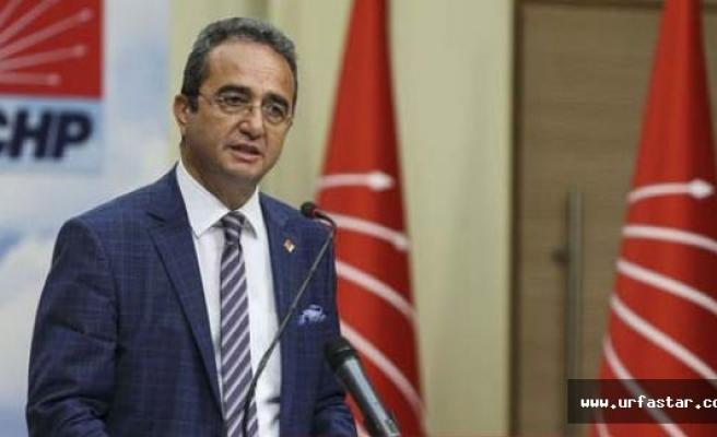 CHP, başkanları rahatlattı