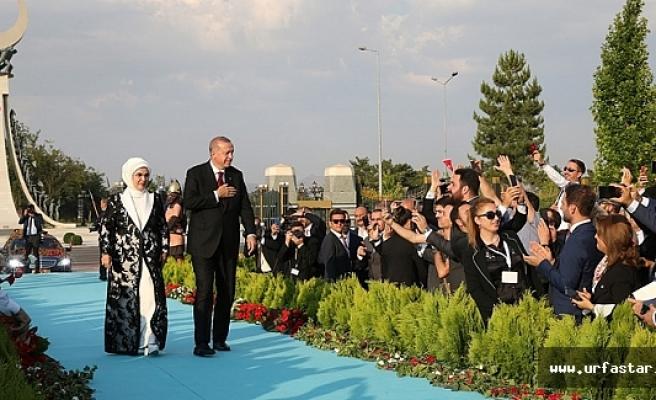 Erdoğan'dan flaş açıklamalar...