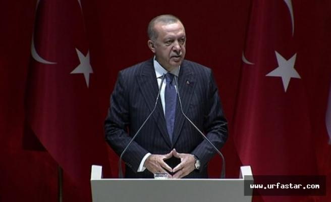 Erdoğan, yeni hamleyi böyle açıkladı!