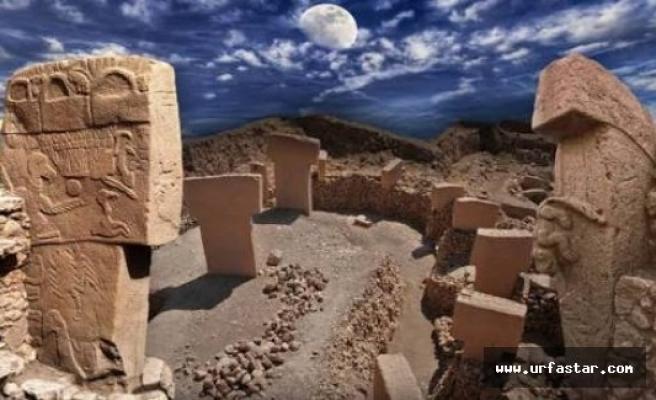 Flaş! Göbeklitepe UNESCO listesinde...