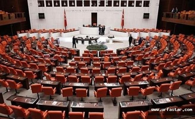 HDP mecliste kriz çıkardı!