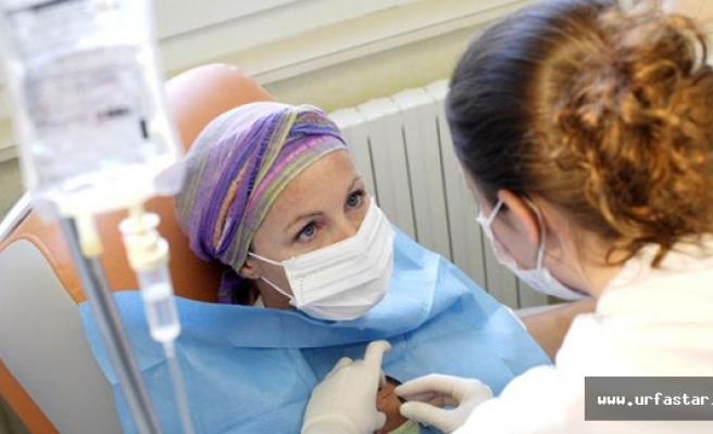 Kanser hastalarına müjde..