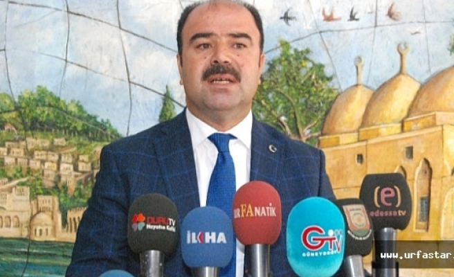 Büyükşehir Urfaspor'a ne kadar para verdi?