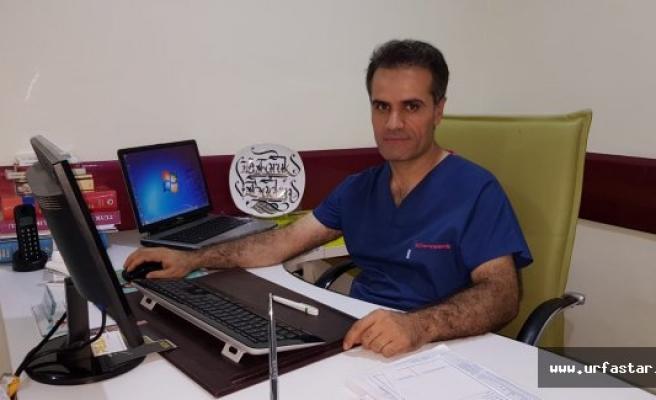 Kapalı Böbrek taşı ameliyatını yapan tek doktor Meydan Hastanesi'nde...