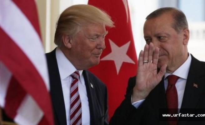 Erdoğan Trump ile görüşecek mi?