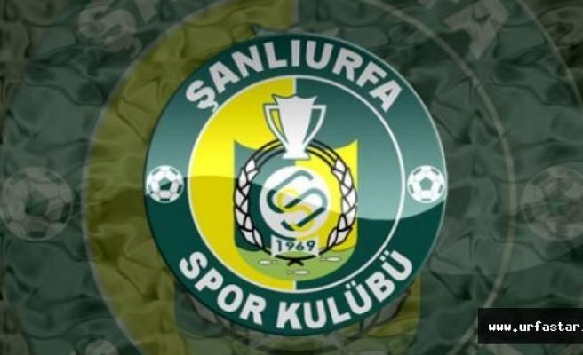 İşte Urfaspor'un kupadaki rakibi...